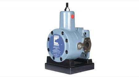 Donald Engineering - Hydraulic Pumps and Motors