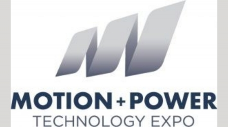 Motion + Power Technology Expo