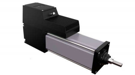 Exlar Electric Actuator