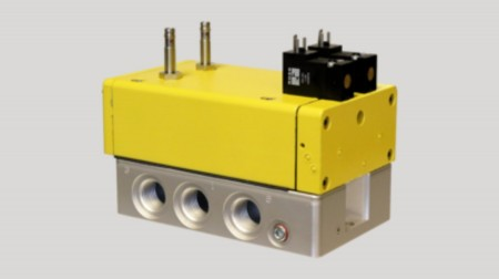 RSe Series Control Reliable Double Valve